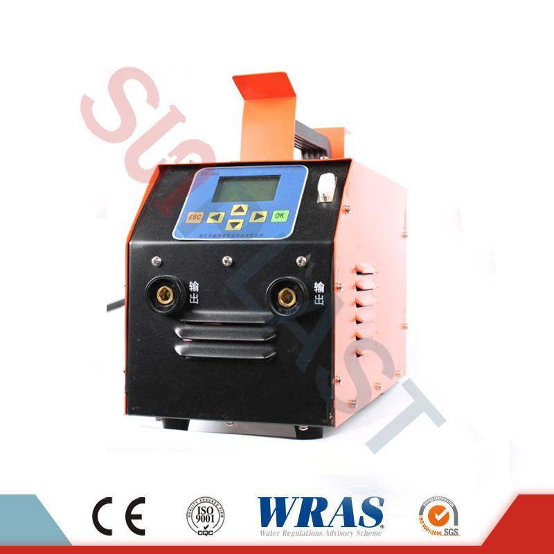 SPE315 / 630 HDPE மின்முயற்சி வெல்டிங் மெஷின்