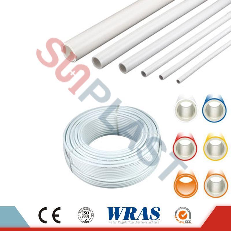 PERT-AL-PERT Multilayer Pipe For Water Plumbing & Underfloor Heating